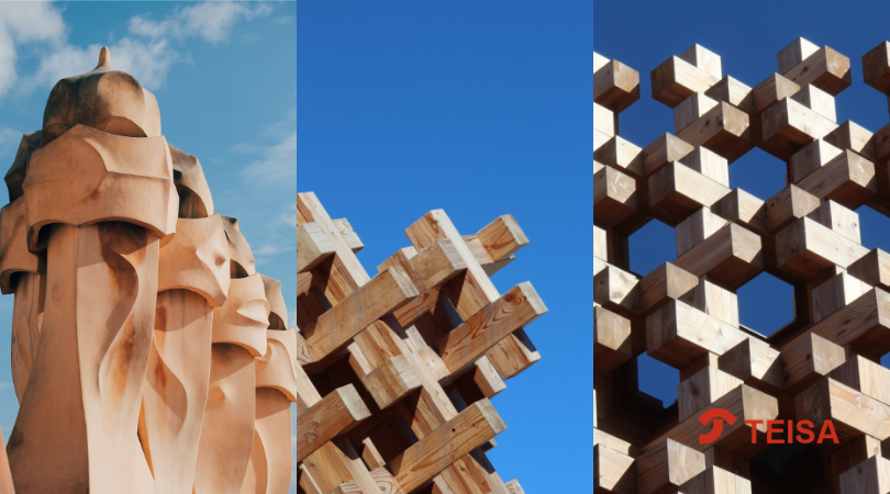 Ebanistería y carpinteria: Dos artes que se complementan