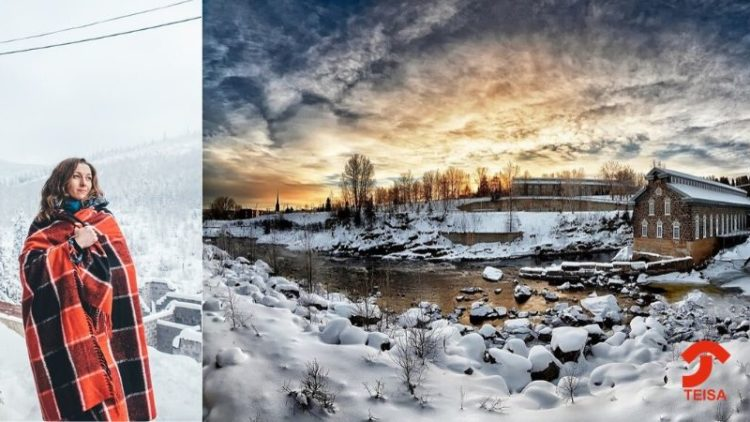 5 refugios de invierno para pasar estas Navidades