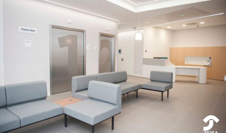 Hospital Sanitas La Moraleja (Madrid)