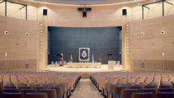 Auditorio Universidad Rey Juan Carlos, Madrid