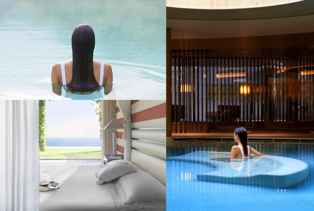 Los mejores interiores de hoteles para ir después de la cuarentena