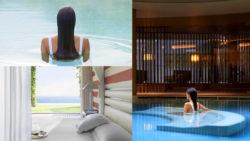 Los interiores de hoteles más espectaculares que querrás visitar cuando acabe el confinamiento
