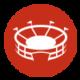 Instalaciones deportivas Teisa