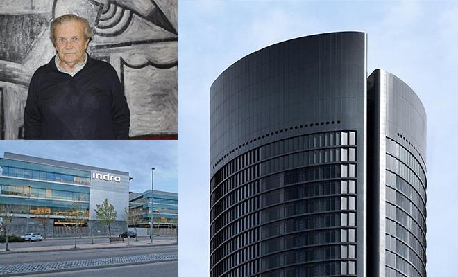 Los edificios deben tener un corazón que los identifique y les dé personalidad propia
