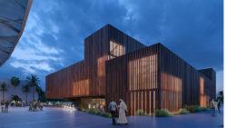 En la vanguardia internacional: 5 despachos de arquitectura españoles