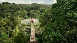 Los 6 hoteles más curiosos del mundo