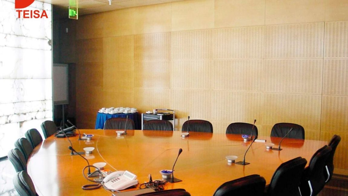 Movistar Offices Madrid