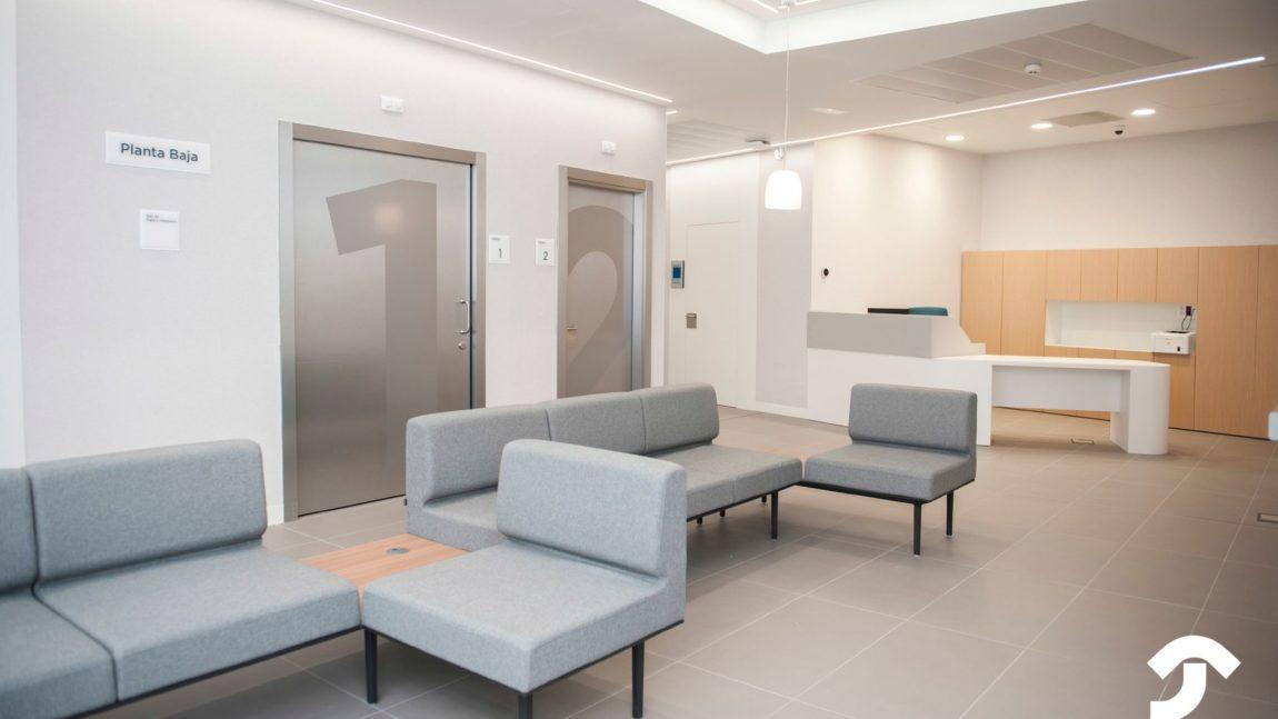 Sanitas la Moraleja Hospital (Madrid)