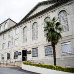 Trabajos Teisa centro espiritualidad Santuario de Loyola