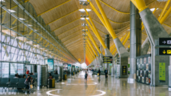Aeropuerto de Madrid-Barajas, Adolfo Suárez