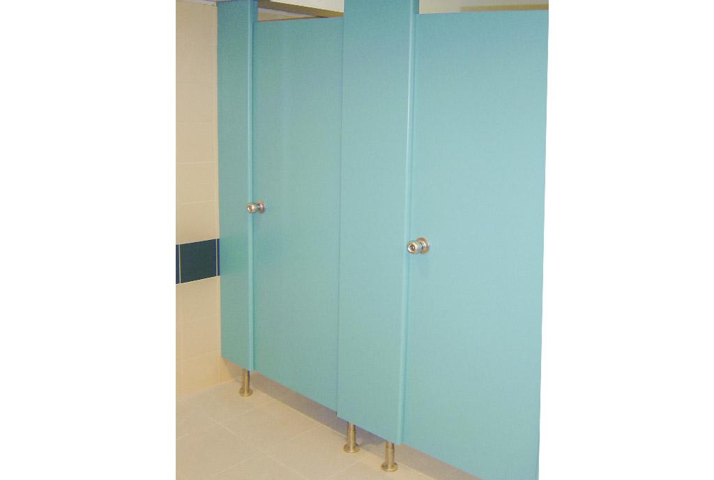 Mobiliario y mostradores Teisa para colegios