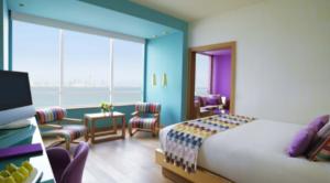 Trabajos Teisa Hotel Symphony Style en Kuwait
