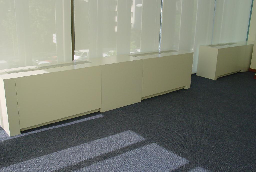 Armarios oficinas trabajos Teisa