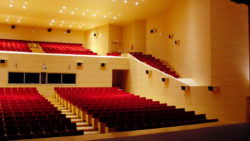 Auditorio de Arroyomolinos, Madrid