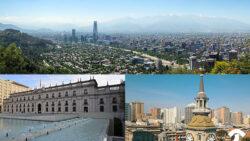 Arquitectura chilena: 10 edificios que no te puedes perder