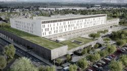 CURICO HOSPITAL CONSTRUCTORA OHL